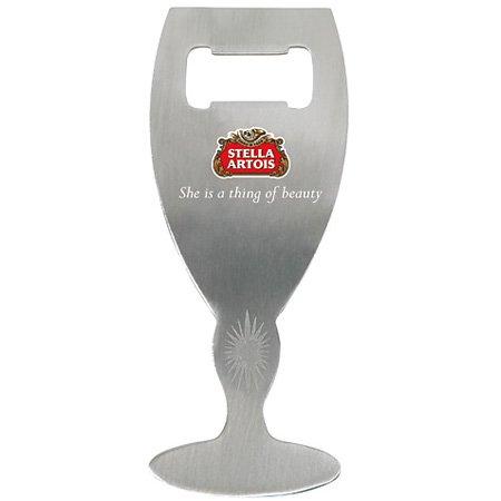 Stella Artois Bottle Opener (Bottle Opener Stella compare prices)