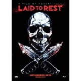 "Laid to Rest - Uncut Version - Mediabook [Blu-ray + DVD]von ""Robert Hall"""