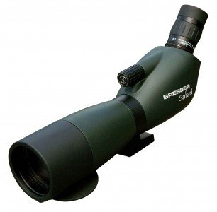 Barr and Stroud Sahara 15-45x60 Spotting Scope