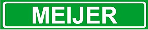 novelty-family-last-name-meijer-8-wide-vinyl-decal-bumper-sticker-of-street-sign-design