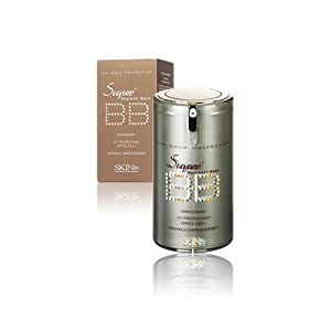 SKIN79 Super+ Beblesh Balm BB Cream VIP Gold Collection (Gold Label) 1.33oz/40g