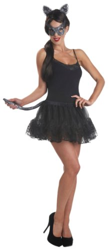 Kitty Kit Adult Costume