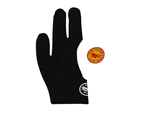 Fantastic Deal! Sir Joseph Black Billiard Gloves - Small