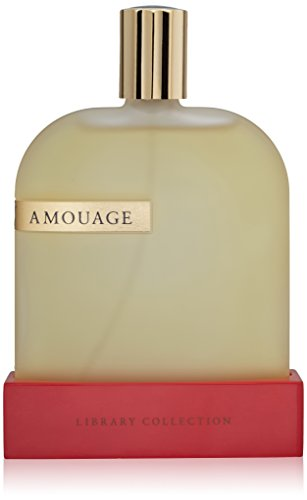 Amouage Library Collection Opus IV Eau de profumo, 100 ml