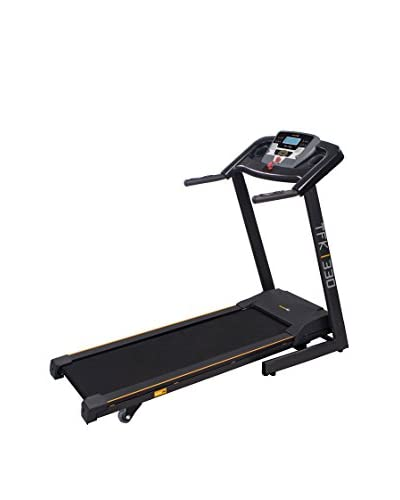 Everfit Tapis Roulant Tfk-330 Inclinazione Elettronica antracite