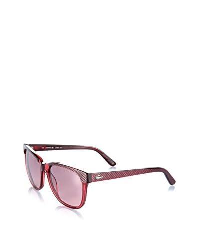 Lacoste Gafas de Sol L700S Burdeos