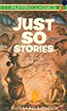 Just So Stories (0140350756) by Rudyard Kipling
