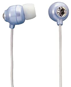 Review and Buying Guide of Cheap Maxell Crystal BUDZ Headphone