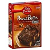 Betty Crocker Brownie Mix with Hershey's Cocoa and Reese's Peanut Butter 488g