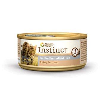 Nature's Variety Instinct Grain-Free Limited Ingredient Diet
