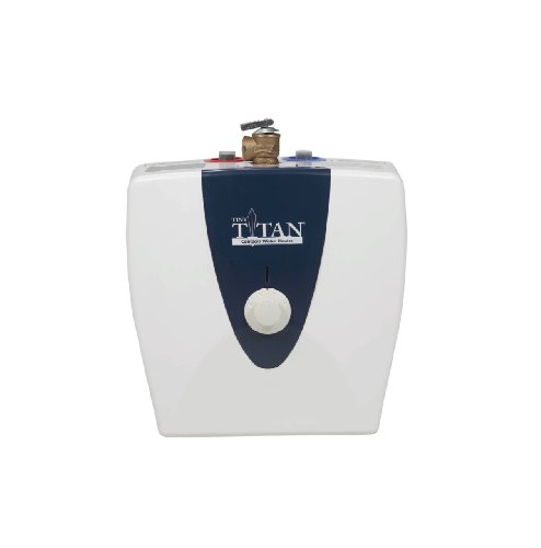 American Water Heaters E1E2.5US015V Tiny Titan Electric Water Heater, 2.5 Gallon (Tiny Models compare prices)