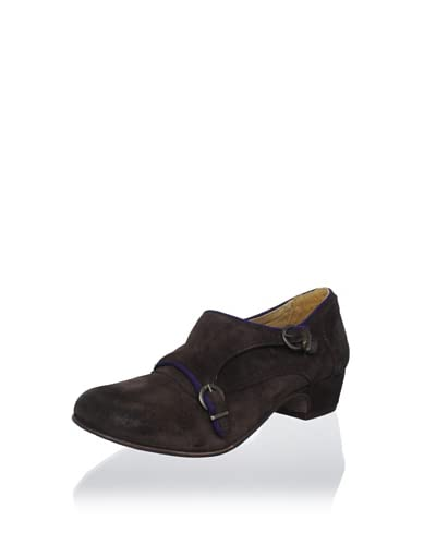 Kickers Women's Gemini Monk Strap