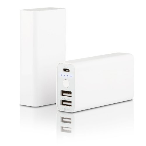 Photive 5200mAh Portable Power Bank