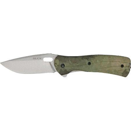 Buck 845 Vantage Force Knife A-Tacs (Military Camo)
