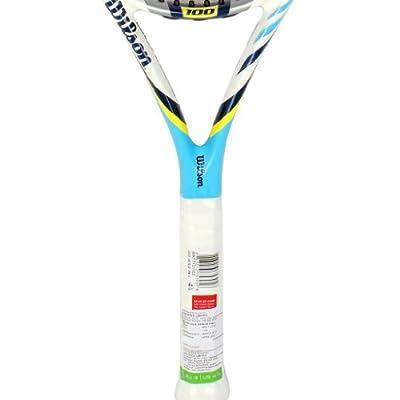 Wilson Blx Juice 100 Racquet