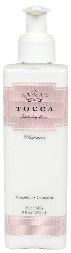 トッカ ハンドミルク クレオパトラの香り 236ml