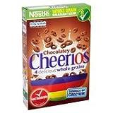 Nestle Chocolatey Cheerios 330G