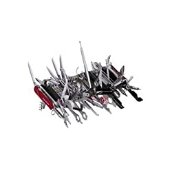 Funny product Wenger 16999 Swiss Army Knife Giant