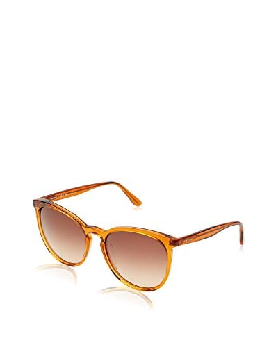VALENTINO Gafas de Sol V726S 56 (56 mm) Miel