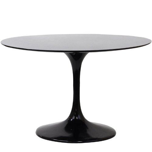 Where To Buy LexMod Eero Saarinen Style Tulip Dining Table 40 Inch