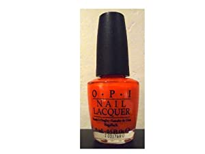 Opi Texas Collection Y'All Come Back Ya Hear?, .5 oz.