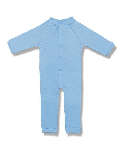 Newborn Sleep Gown front-1059974