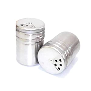 Vktech multifunction stainless steel spices seasoning extracts toothpick case - Stainless steel toothpick dispenser ...