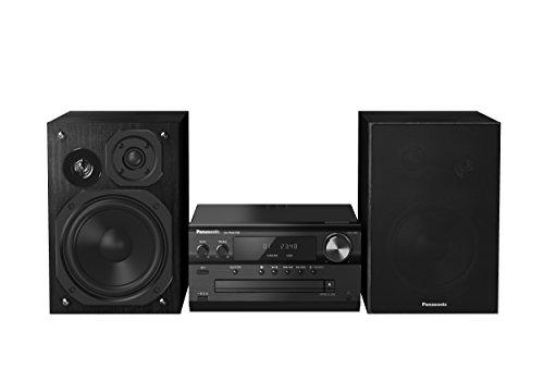 Panasonic SC-PMX70B Système Audio