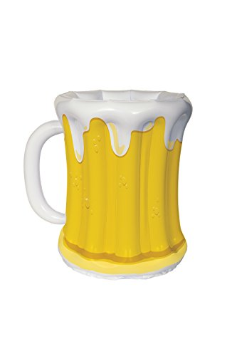 Beer Mug Inflatable Cooler (Beer Party compare prices)
