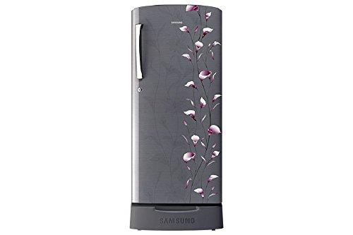 Samsung RR21J2835RZ/SZ/UZ 212 Litres 5S Single Door Refrigerator (Tender Lily)