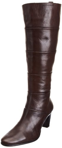 Van Dal Women's Vikna Chocolate Knee High Boots 1574320 4 UK, 37 EU