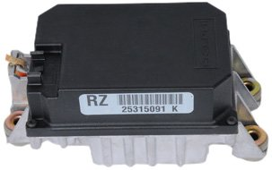 ACDelco 25315091 Control Module Assembly