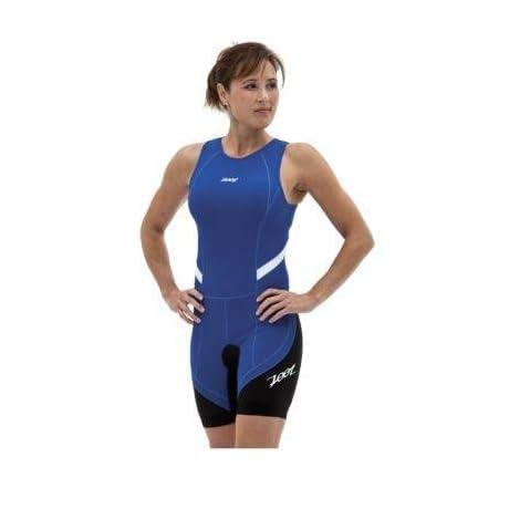 Zoot Sports 2013/14 Women's Endurance Tri Racesuit - Z0612751