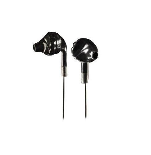 Yurbuds Ironman Inspire Black In-Ear Sport Headphones