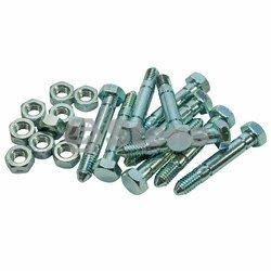 Stens # 780-011 Shear Pin for ARIENS 51001500, JOHN DEERE AM136890, SNAPPER 7091550, SNAPPER 91550, SNAPPER 1-3865, STIGA 1811-9002-01ARIENS 51001500, JOHN DEERE AM136890, SNAPPER 7091550, SNAPPER 915