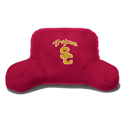NCAA Bed Rest Pillow NCAA Team: University of Southern California