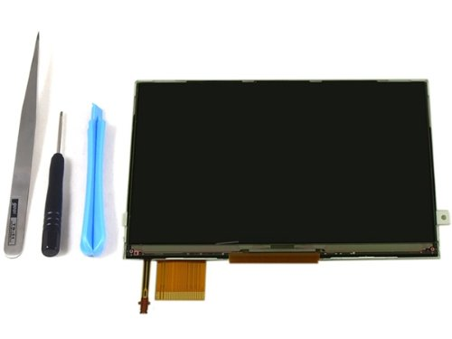 Replacement Psp3000 Lcd Screen + Tool Kit