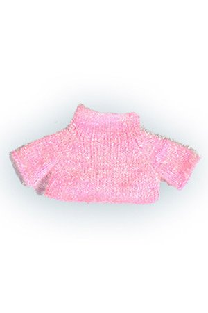 30005-Pink Sunshine Sweater Clothes for 14