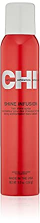 CHI Shine Infusion, 5.3 oz.