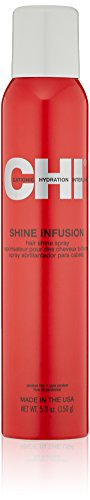 Chi Shine Infusion Thermal Polishing Spray 5.3 oz.