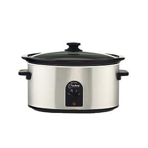 cuisinart programmable slow cooker manual