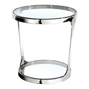 Cheap Bellini Modern Iris End Table (B0058MQUXG)