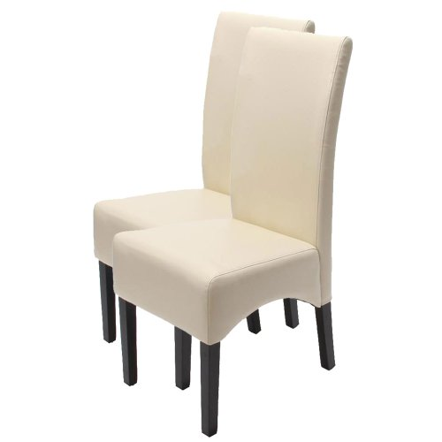 2x Esszimmerstuhl Lehnstuhl Stuhl