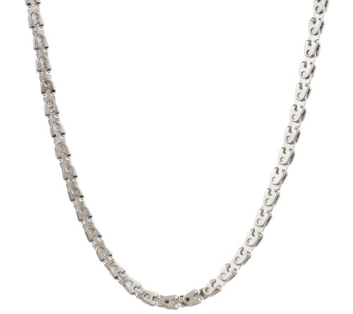 Edforce Stainless Steel Necklace