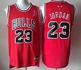 Men's Chicago Bulls Michael Jordan Jersey