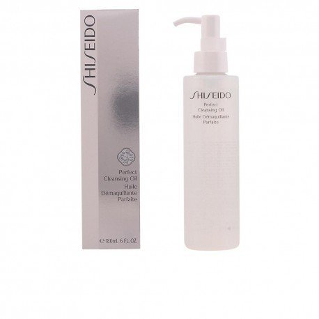 SHISEIDO GLOBAL SKINCARE PERF.CLEANSING OIL 300ML - Item 10111989101