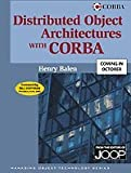 img - for Distributed Object Architectures with CORBA (SIGS: Managing Object Technology) book / textbook / text book
