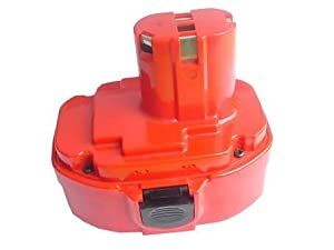 18V 2.0Ah Replacement Battery For 18V Makita 6349D 6390D 8390D 8391D 8443D 8444D JR180D!