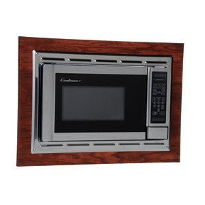 Contoure Tk7060S Stainless Steel Trim Kit For Microwave