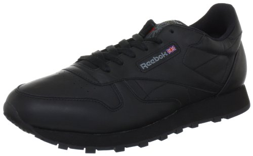 Reebok Classic Leather Women Schuhe black - 42,5